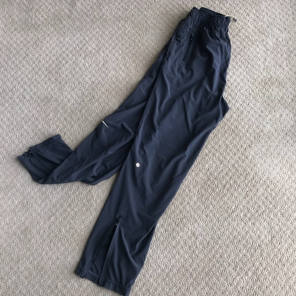 3e0648bceb3 lululemon athletica Other - Lululemon Men's Yoga Running Zipper Reflect Pant